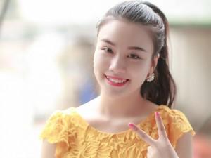Hậu trường phim - Hot girl Linh Miu đóng cặp với Quang Tèo trong phim hài Tết