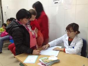 Lịch tiêm chủng cho trẻ từ sơ sinh đến 5 tuổi