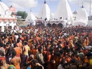 Tin tức trong ngày - Ấn Độ: Giẫm đạp tại đền thờ, 11 người thiệt mạng