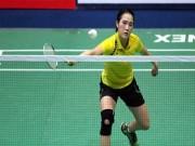 Các môn thể thao khác - Tin HOT: Vũ Thị Trang thắng siêu tốc vòng 1 giải thế giới