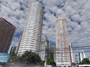 Chung cư-Nhà đất-Bất động sản - Những tòa tháp bỏ hoang rùng rợn nhất thế giới