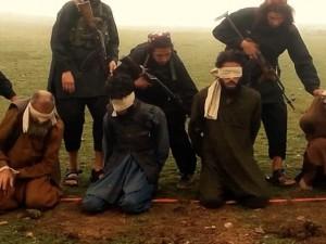 Thế giới - IS tung video hành quyết tù nhân bằng thuốc nổ