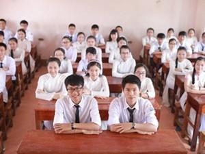 Tuyển sinh 2016 - Kỳ tích trường làng: Một lớp, học sinh đều đạt 25 điểm/3 môn