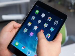 """Thời trang Hi-tech - iPad mini 4 siêu mỏng như iPad Air 2, iPad Pro vẫn là """"ẩn số"""""""