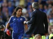 """Bóng đá - Mourinho và cái tát đầu tiên từ """"người nhà"""""""