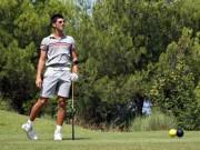 Tennis 24/7: Djokovic  bỏ  tennis chơi golf