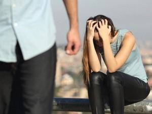 Tình yêu - Giới tính - 10 lý do mối quan hệ cần chấm dứt ngay lập tức
