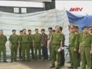 Sự kiện trong ngày - Clip: Thực nghiệm hiện trường vụ thảm sát ở Bình Phước