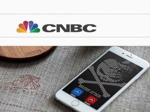 Công nghệ thông tin - Lỗ hổng iOS có thể cho phép hacker lấy cắp thông tin từ xa