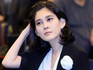 Doanh nhân - Chân dung nữ tỷ phú giàu nhất Hàn Quốc