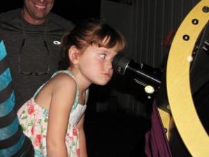 Bạn trẻ - Cuộc sống - Cô bé được đi khắp nơi trước khi bị mất thị lực