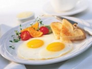 Sức khỏe đời sống - Những kiểu ăn trứng có thể gây hại cho sức khỏe