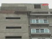 Video An ninh - Lạng Sơn: Sập giàn giáo 12 tầng, 3 công nhân tử vong