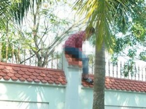 Cảnh giác - Người giúp việc bỏ trốn cùng 70 triệu đồng của gia chủ