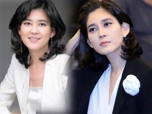 """Váy - Đầm - Gu mặc cực """"chuẩn"""" của nữ tỷ phú giàu nhất Hàn Quốc"""