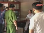 Video An ninh - Vợ tạo hiện trường giả, lừa chồng mất trộm 900 triệu đồng