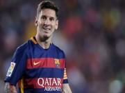 Cup C1 - Champions League - Làm ơn, hãy đưa luôn QBV cho Messi