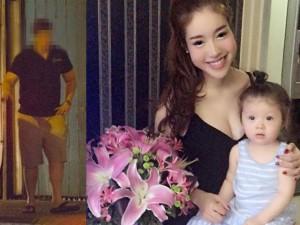 Phim - Lộ diện người cha bí ẩn của con gái Elly Trần?