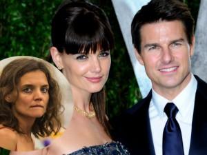 Phim - Vợ cũ Tom Cruise hốc hác, tiều tụy dù mới 36 tuổi