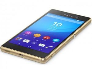 Điện thoại - Công bố giá Sony Xperia M5