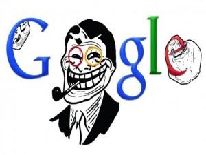 """QC trực tuyến - Microsoft bày trò """"chơi đểu"""" tên miền abc.xyz của Google?"""
