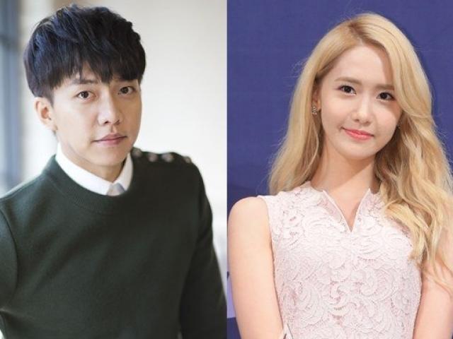 """""""Nữ hoàng"""" YoonA và """"hoàng tử"""" Lee Seung Gi chia tay"""