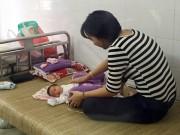 Tin tức Việt Nam - Tin mới nhất về bé sơ sinh bị bỏ rơi cùng lá thư của mẹ