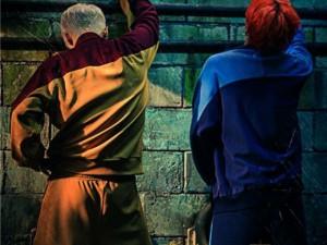 """Sao ngoại-sao nội - T.O.P và G-Dragon bị """"tuýt còi"""" vì ca khúc thô tục"""