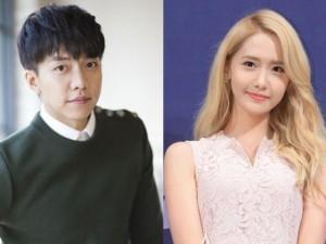 Nữ hoàng  YoonA và  hoàng tử  Lee Seung Gi chia tay