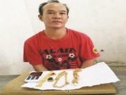 An ninh Xã hội - Đại gia dỏm vờ tìm mẹ nuôi biếu vàng để lừa vay tiền