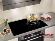 Nên chọn bếp từ hai vùng nấu hay ba vùng nấu?
