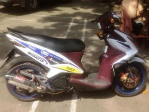 An ninh Xã hội - TP.HCM: Tạm giữ 2 sinh viên đua xe trên xa lộ Hà Nội