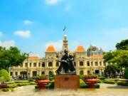Du lịch Việt Nam - Non sông Việt Nam sau 70 năm độc lập