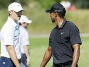 "Golf - Spieth hồ hởi ""đấu"" McIlroy, Tiger Woods"