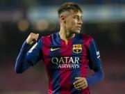 """Bóng đá - Neymar & QBV: Bóng vàng không dành cho """"kẻ xấu"""""""