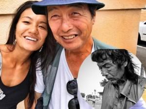 8X + 9X - Cô gái tìm được cha nhờ chụp ảnh người vô gia cư