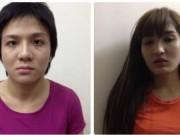Tệ nạn xã hội - Giả gái, hai thanh niên giật đồ người ngoại quốc
