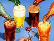 An toàn thực phẩm - 7 sự thật đáng sợ về đồ uống có ga