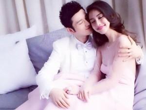 Ngôi sao điện ảnh - Huỳnh Hiểu Minh tặng bố mẹ vợ hơn 100 tỉ trước ngày cưới