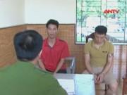 Video An ninh - Phá án ma túy lần ra đường dây tiền giả