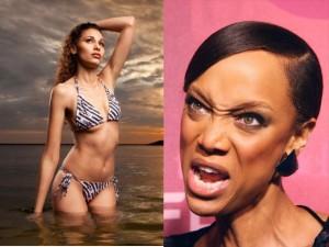 """Người mẫu - Hoa hậu - Tiết lộ sự thật """"ngục tù"""" của America's Next Top Model"""
