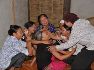 Đau thương bao trùm thôn nghèo sau thảm sát Yên Bái