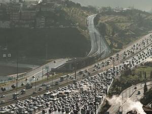 Tin tức trong ngày - Thổ Nhĩ Kỳ: Phong tỏa giao thông để tỏ tình giữa đường cao tốc