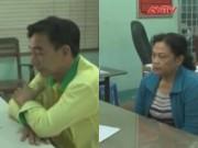 Video An ninh - Bắt vợ chồng lừa đảo, trốn truy nã 18 năm ở Campuchia