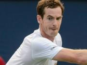 Thể thao - Rogers Cup ngày 5: Phế ngôi Tsonga, Murray vào bán kết