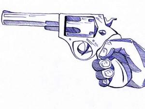 """Tin tức trong ngày - """"Tướng cướp"""" người Anh cướp ngân hàng bằng súng giấy"""