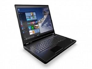 Máy tính xách tay - Lenovo trình làng ThinkPad P50 và ThinkPad P70