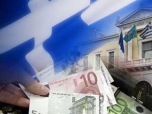 Ngân hàng - Hy Lạp khiến cả thế giới bất ngờ vì nền kinh tế khởi sắc