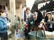 Du lịch - Nét đẹp chợ phiên của làng quê Việt Nam
