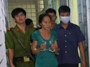 Tin tức trong ngày - Góc khuất về người phụ nữ dùng dao đâm bé 11 ngày tuổi
